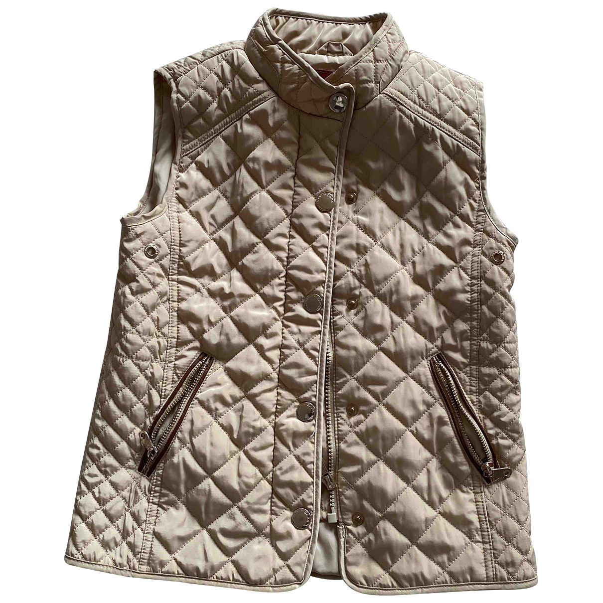 Zara - Blousons.Manteaux   pour enfant - beige