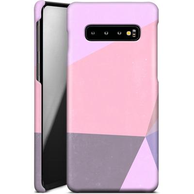 Samsung Galaxy S10 Plus Smartphone Huelle - Sweet Collage  von Emanuela Carratoni