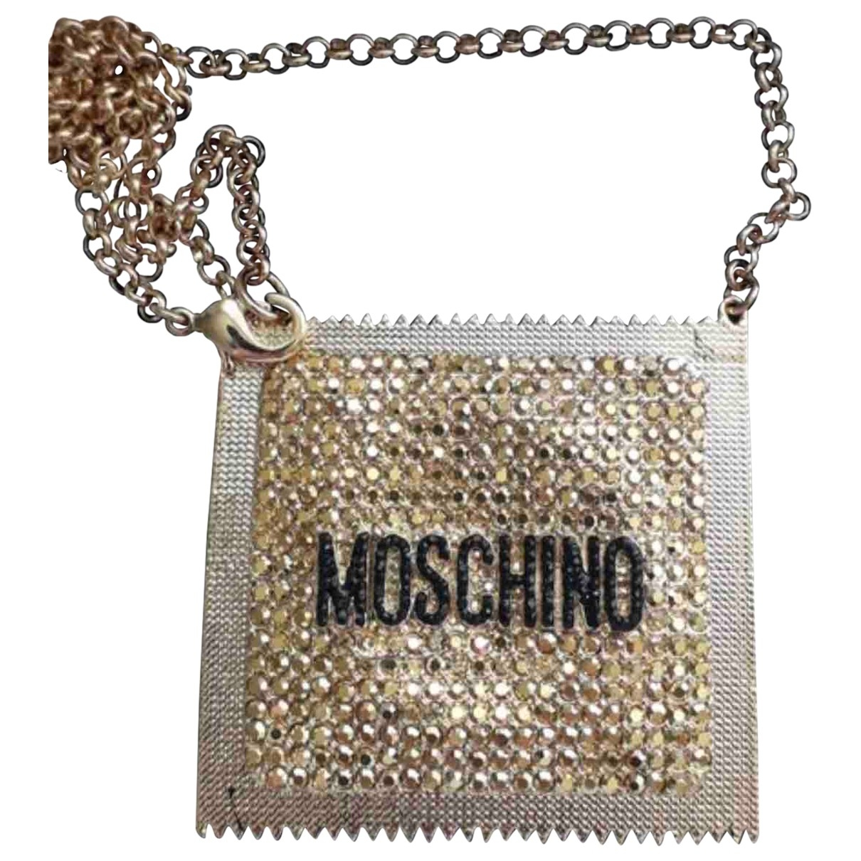 Joya Moschino For H&m
