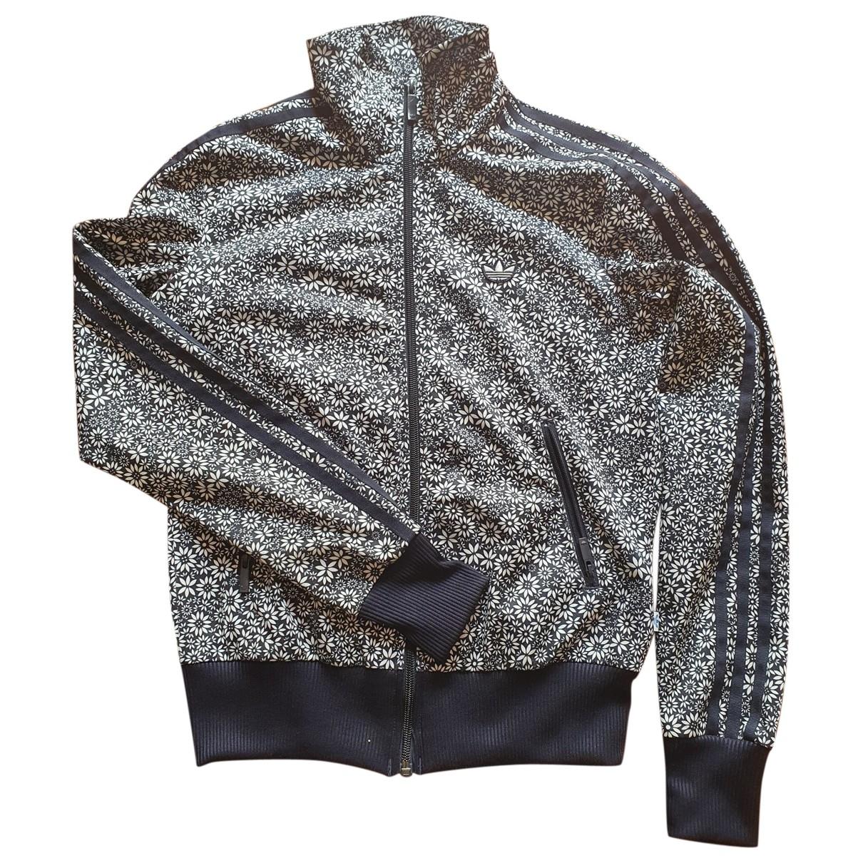 Adidas \N Blue jacket for Women 8 UK