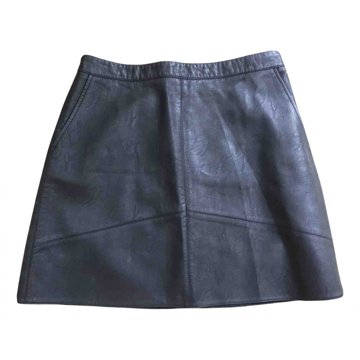 Zara N Black skirt for Women L International