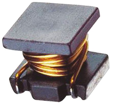 Murata , LQH55DN, 2220 (5650M) Wire-wound SMD Inductor 270 nH ±20% Wire-Wound 5.3A Idc (25)