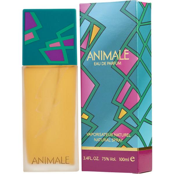 Animale - Animale Eau de Parfum Spray 100 ML