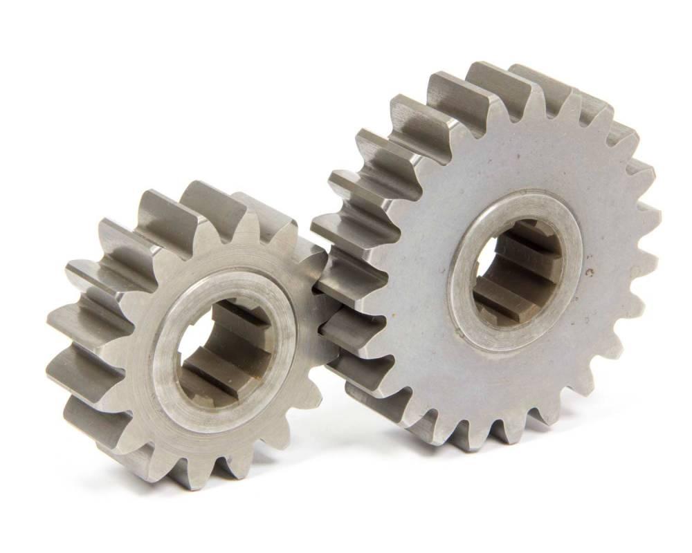 Winters 4412 6 Spline Quick Change Gears