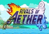 Rivals of Aether NA Nintendo Switch CD Key