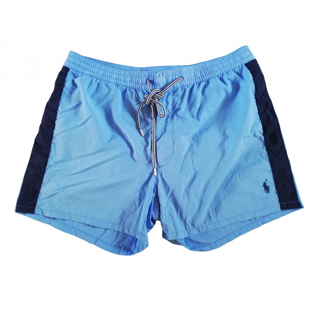 Polo Ralph Lauren \N Blue Swimwear for Men M International