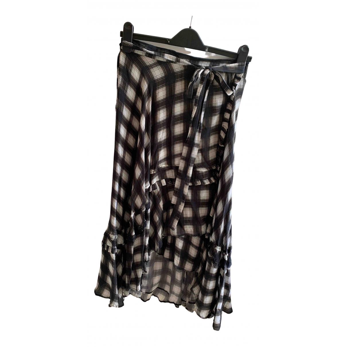 Preen N Black skirt for Women L International
