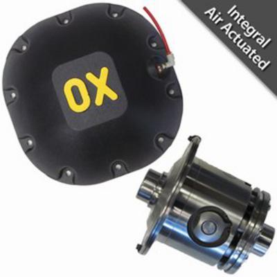 Ox Locker Ford 8.8 Inch 31 Spline Air Selectable Locker - F88-273-31-AIR