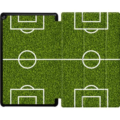 Amazon Fire HD 10 (2018) Tablet Smart Case - Soccer Field von caseable Designs