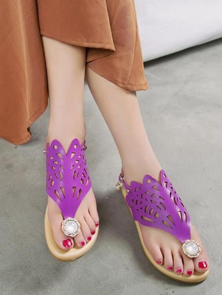 Yoins Summer Beach Sandals