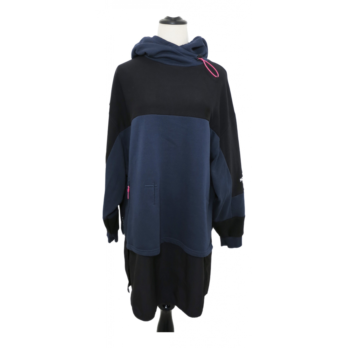 The North Face N Black Cotton Knitwear for Women XS International