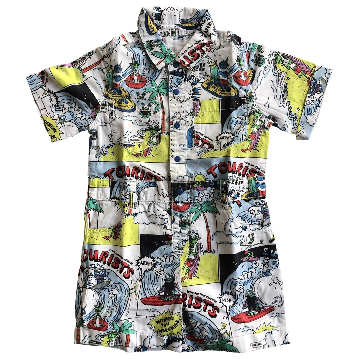 Stella Mccartney \N Cotton Outfits for Kids 3 years - up to 98cm FR