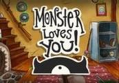 Monster Loves You! Steam CD Key