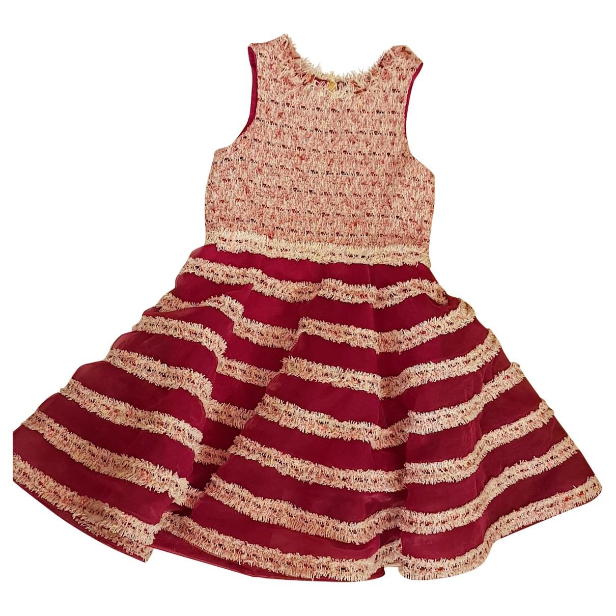Mischka Aoki - Robe    pour enfant