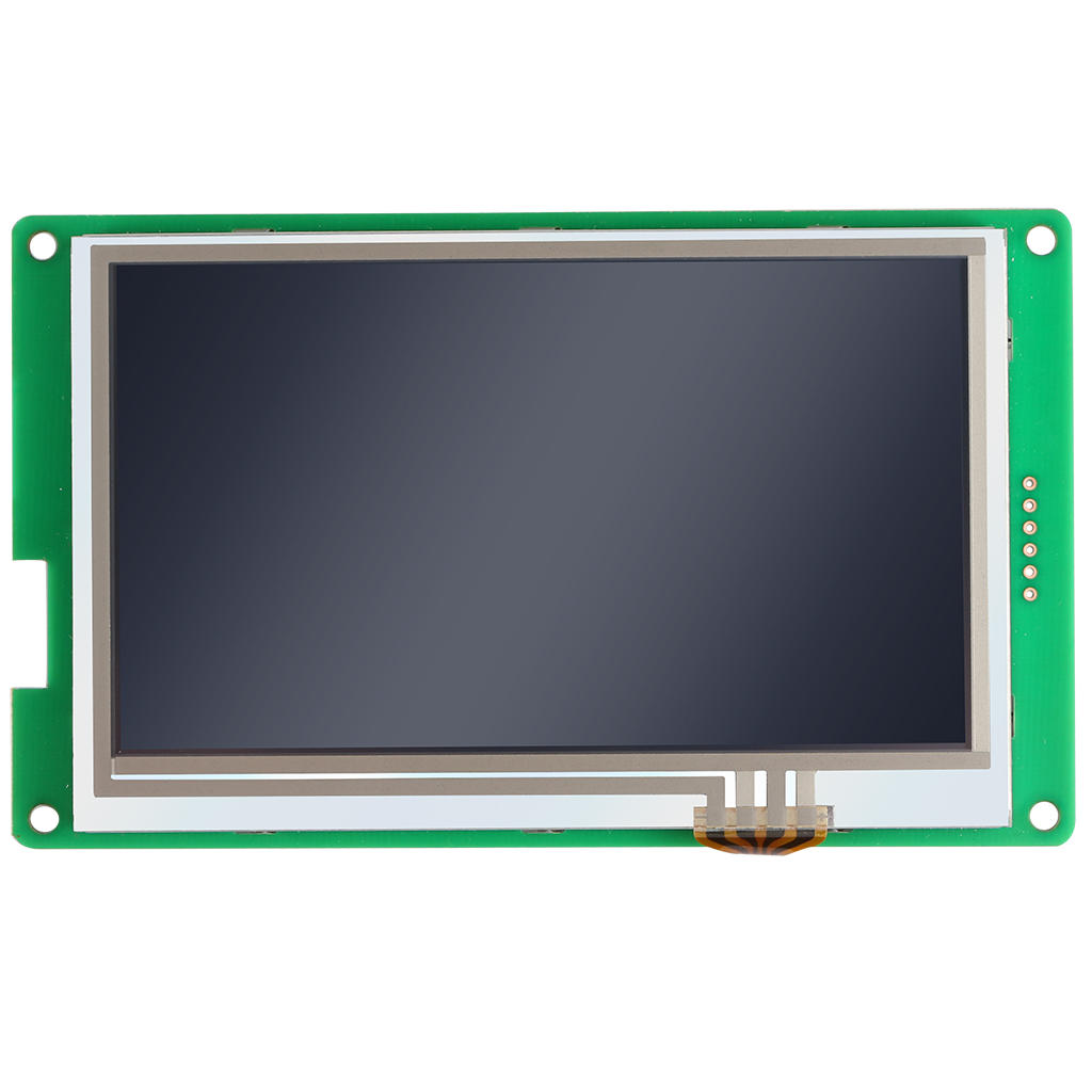 4.3 inch Touch LCD Display 4.3'' Control Panel Screen With Connected Cable For Creality 3D CR-10S PRO 3D Printer