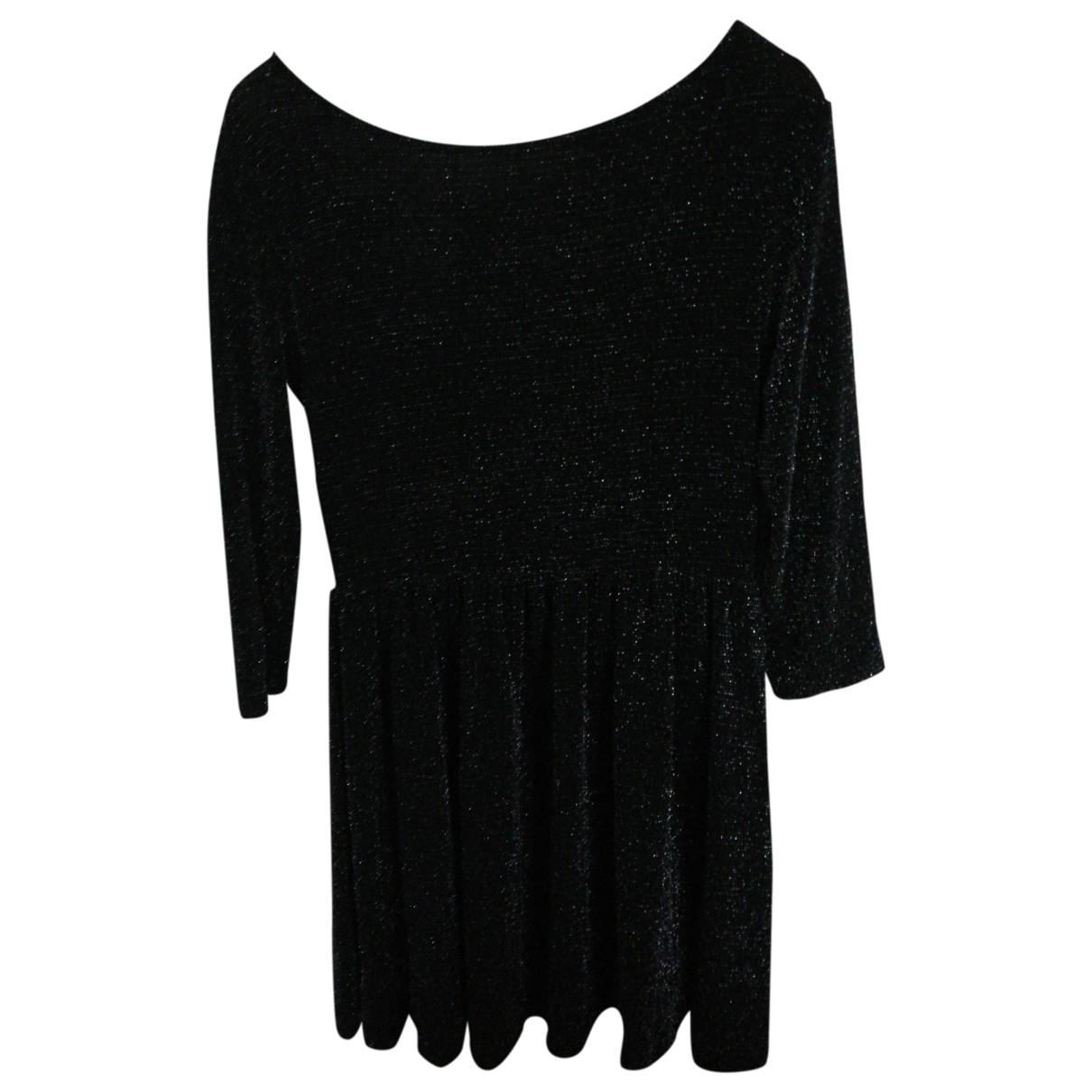 Tophop \N Kleid in  Bunt Synthetik
