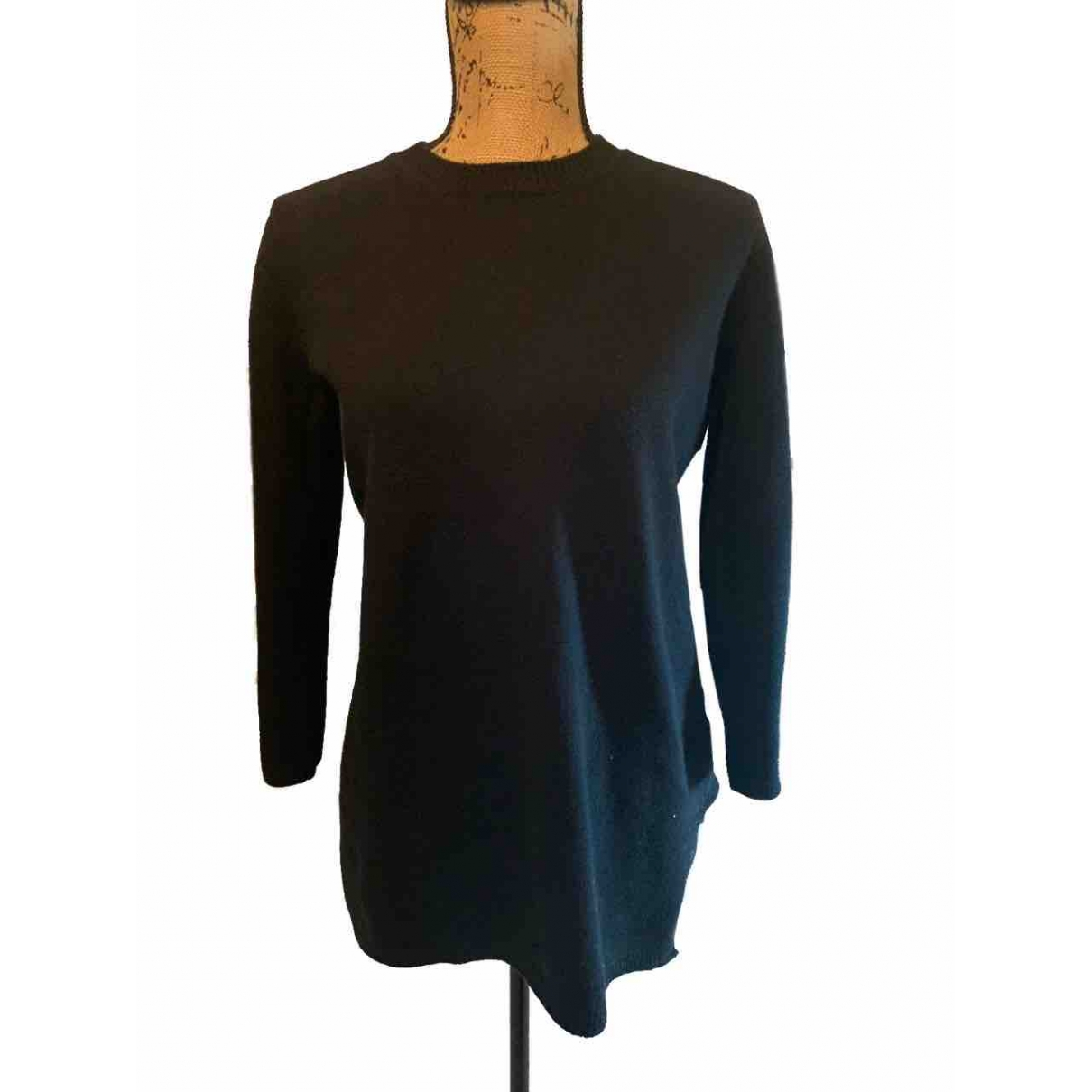 Gucci \N Black Cashmere Knitwear for Women M International