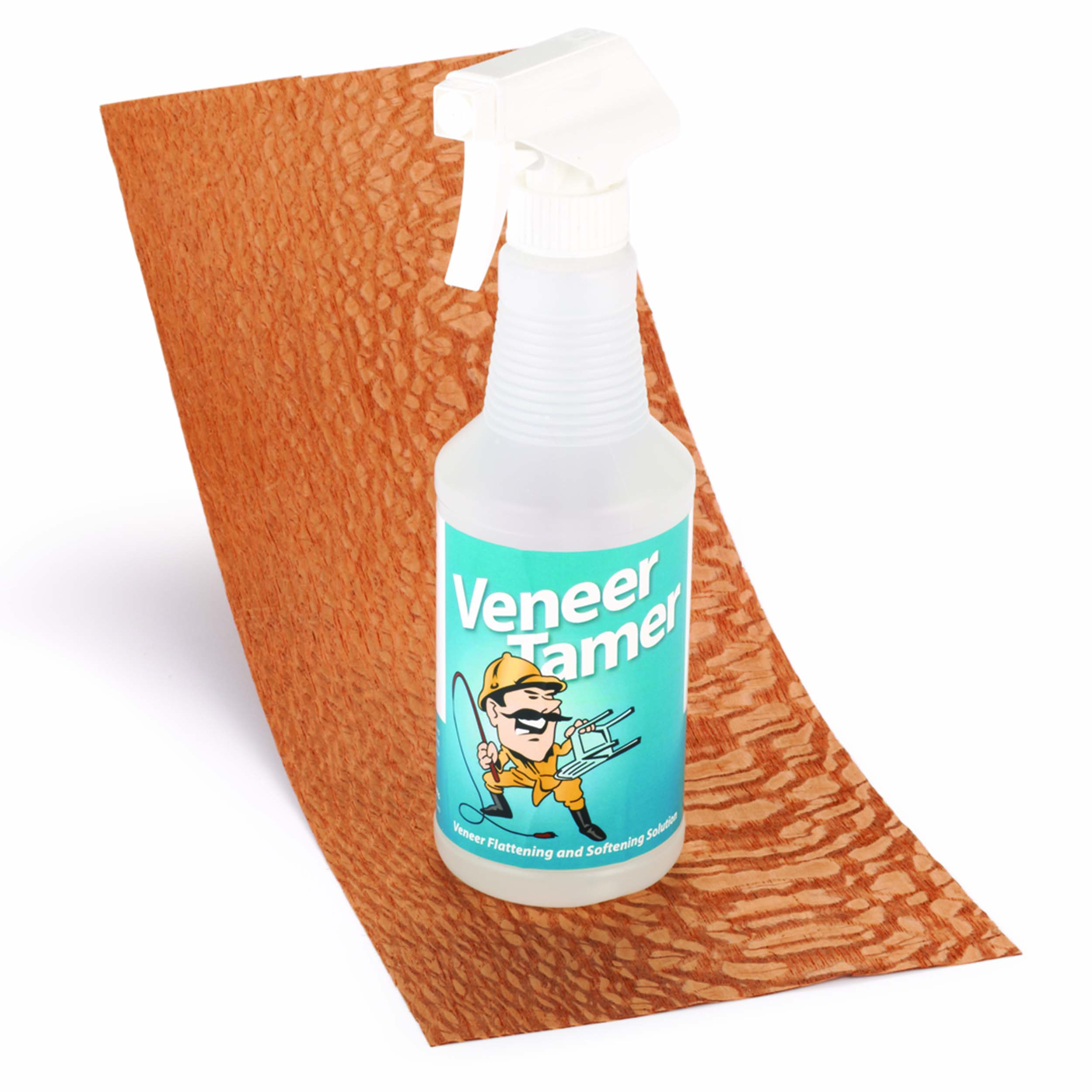 Veneer Softener/Tamer, Pint