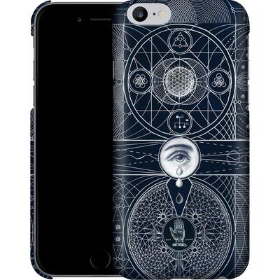 Apple iPhone 6 Plus Smartphone Huelle - Eternal Universe von Daniel Martin Diaz