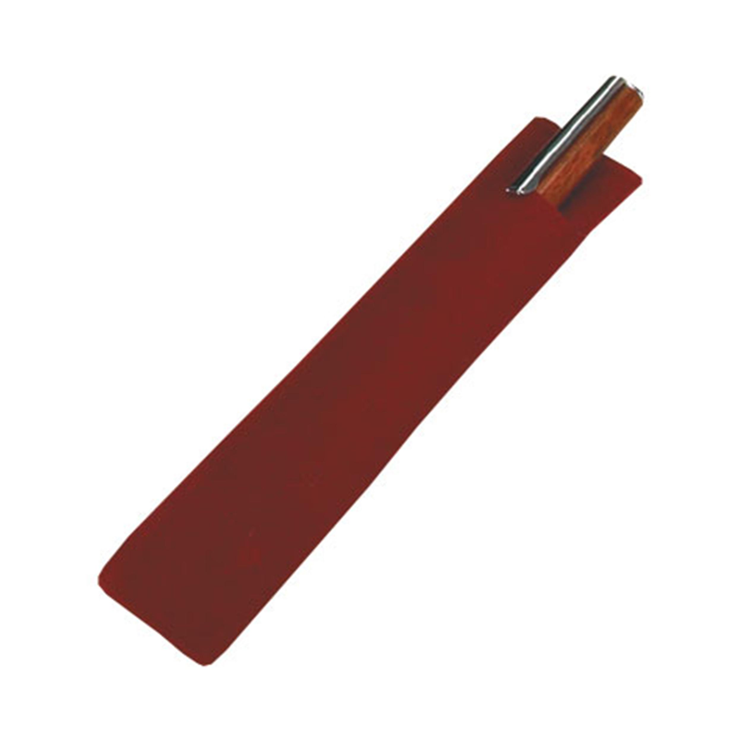 Red Pen Sleeves