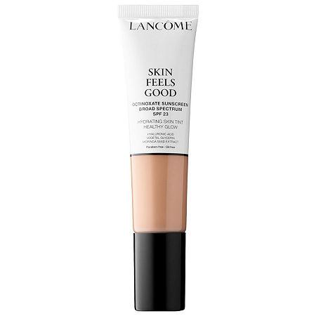 Lancôme SKIN FEELS GOOD Skin Nourishing Foundation, One Size , No Color Family