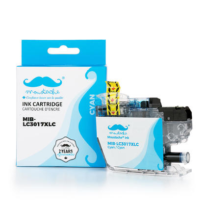 Compatible Brother MFC-J6730DW Cyan Ink Cartridge