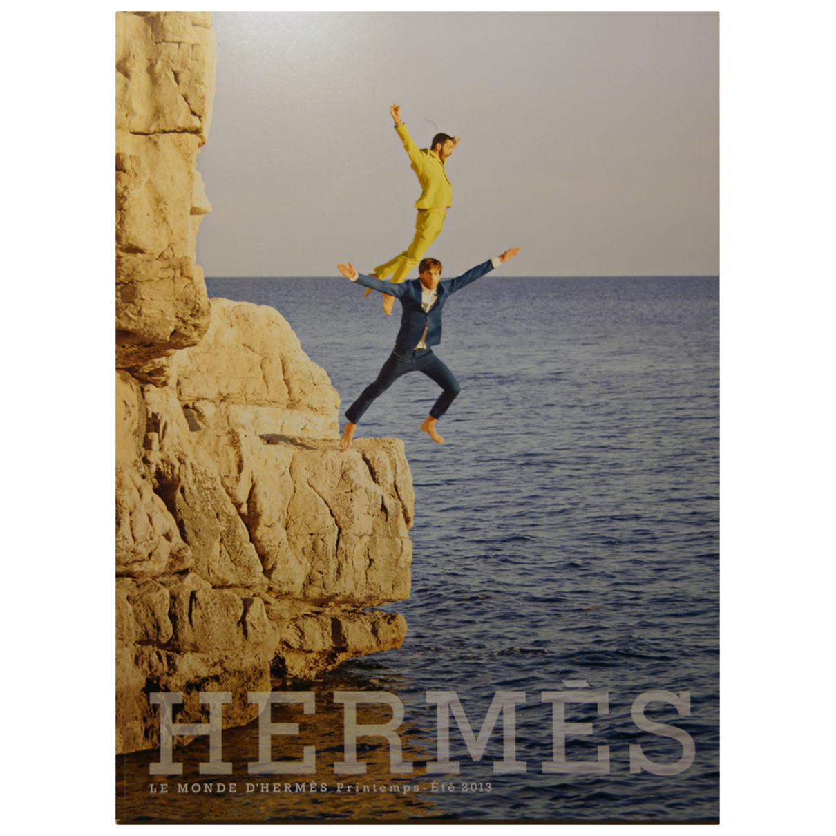 Hermès N Multicolour Photography for Life & Living N