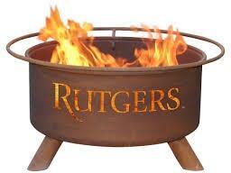 F248 Rutgers Fire
