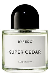 Super Cedar Eau De Parfum - 3.4oz