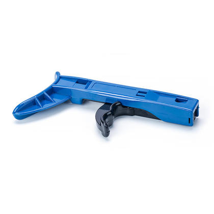 Cable Tie Tensioning Tool, Cable Tie Gun for 2.2 to 4.8mm width Cable Ties - PrimeCables®
