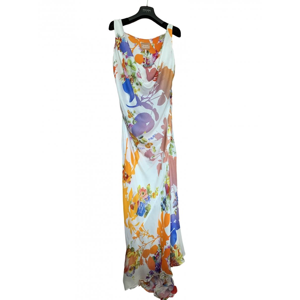 Vivienne Westwood \N Multicolour dress for Women 46 IT