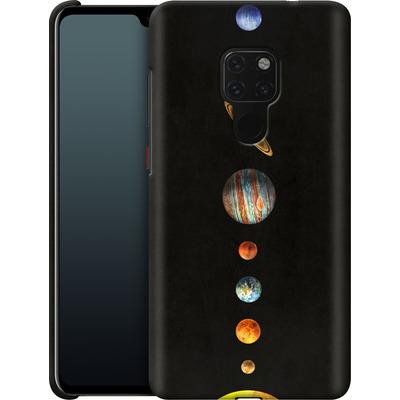 Huawei Mate 20 Smartphone Huelle - Solar System von Terry Fan