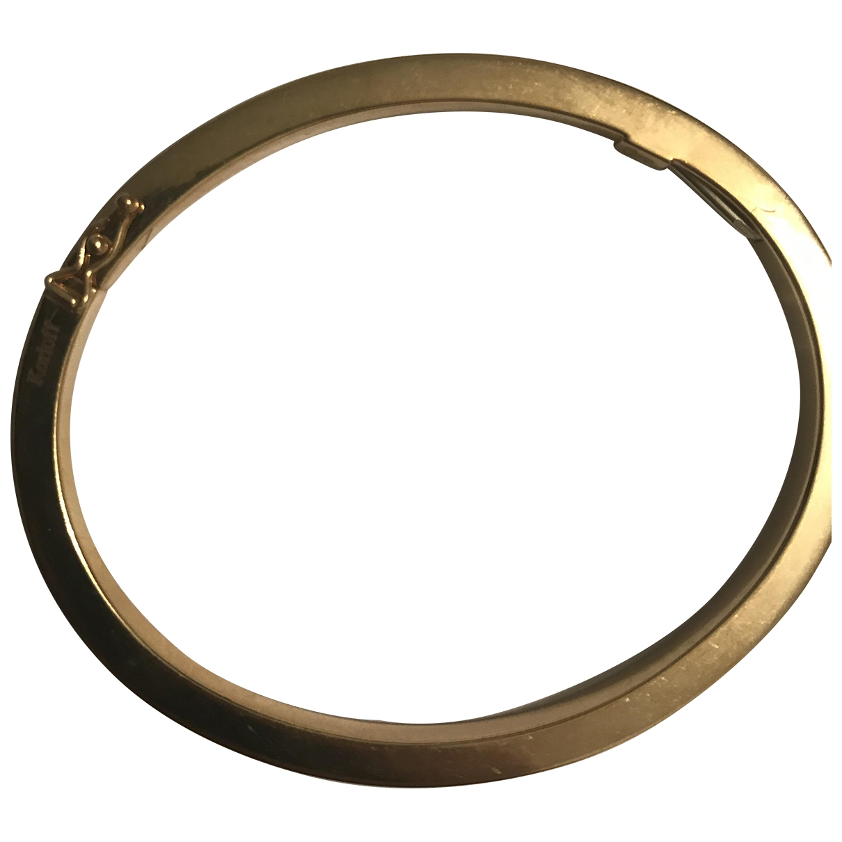 Korloff \N Armband in  Gold Gelbgold