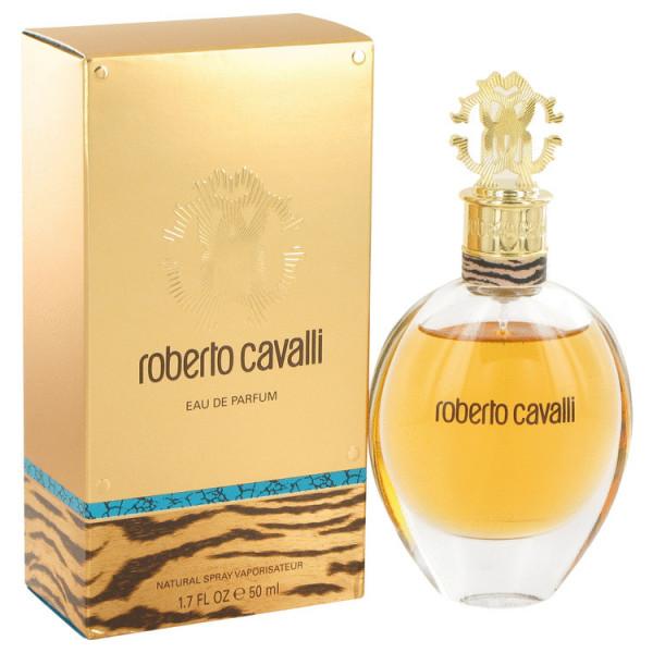 Roberto Cavalli - Roberto Cavalli Eau de Parfum Spray 50 ML