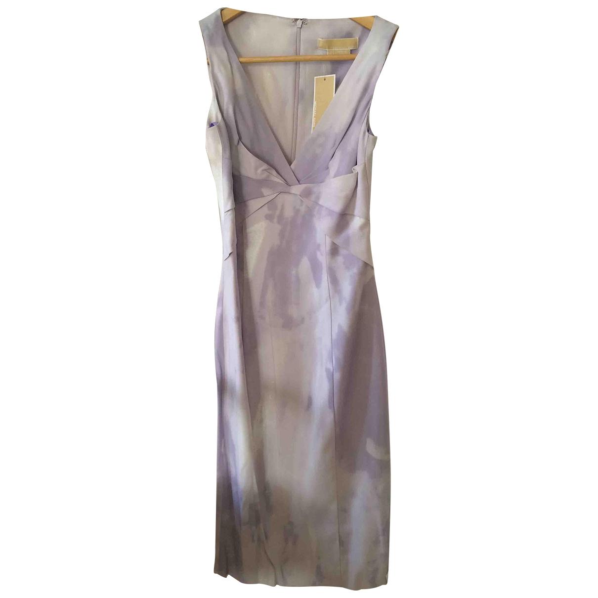 Michael Kors - Robe   pour femme - violet