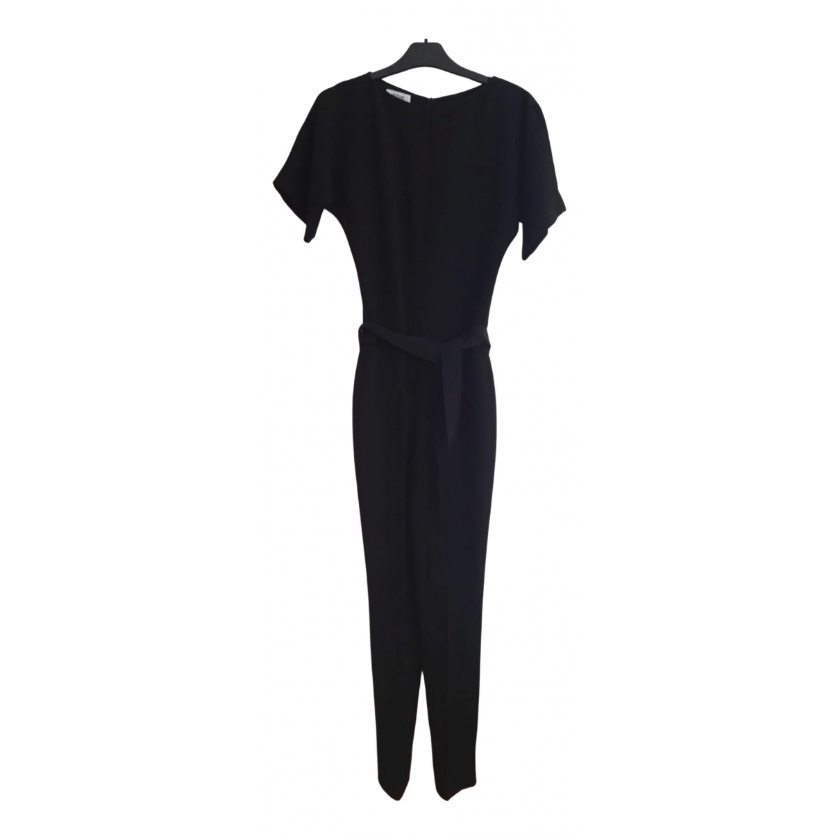 Moschino \N Black jumpsuit for Women 40 IT