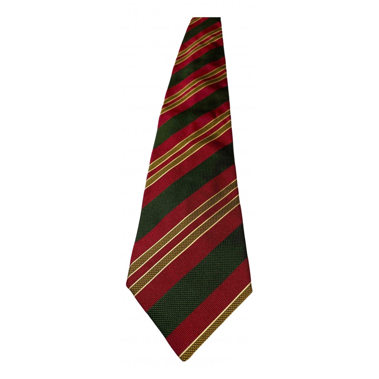 Gant \N Krawatten in Seide
