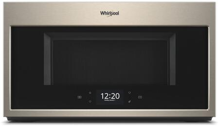 WMHA9019HN Over the Range Microwave with 1.9 cu. ft. Capacity  True Convection  Steam  400 CFM and 4 Control Speeds  in Sunset