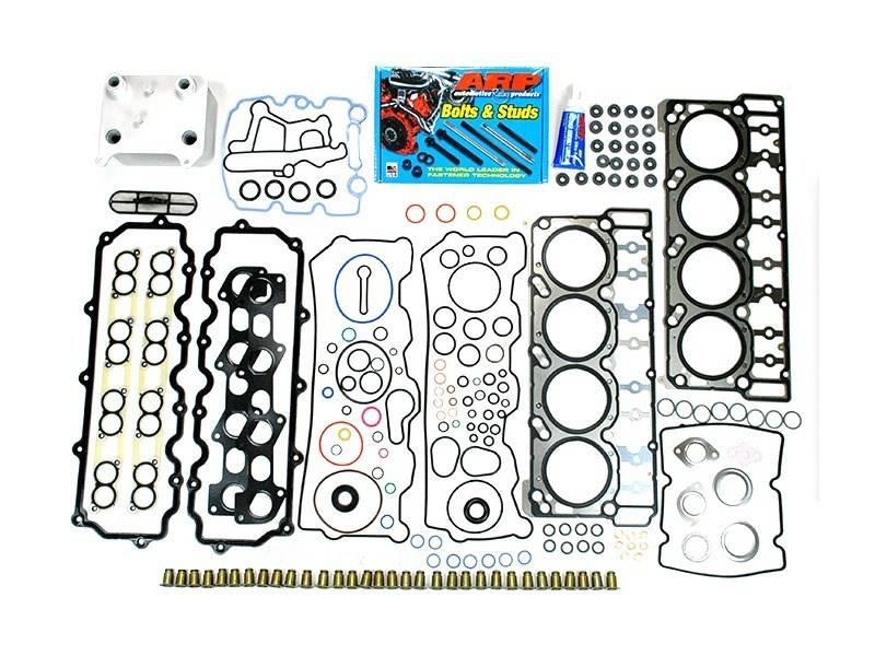 Sinister Diesel SD-MS-6.0 Top End Engine Kit
