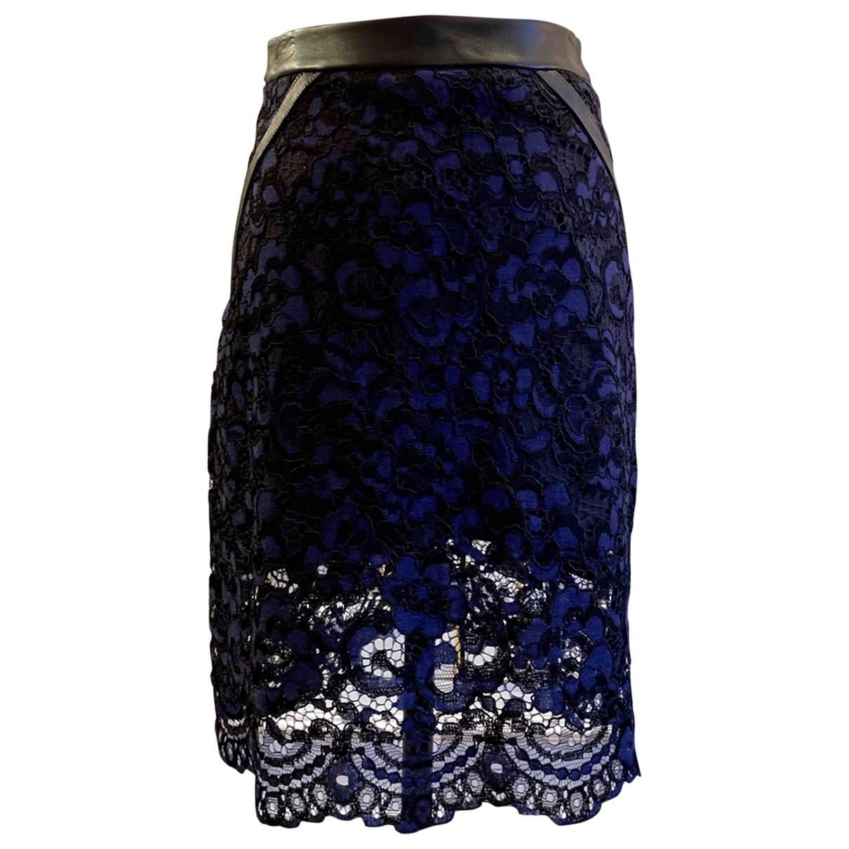 Mini falda Anne Fontaine