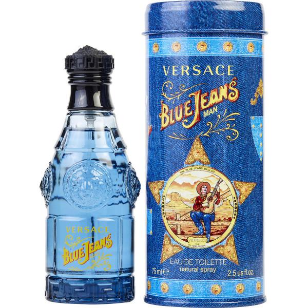 Blue Jeans - Versace Eau de toilette en espray 75 ML