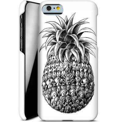Apple iPhone 6 Smartphone Huelle - Ornate Pineapple von BIOWORKZ