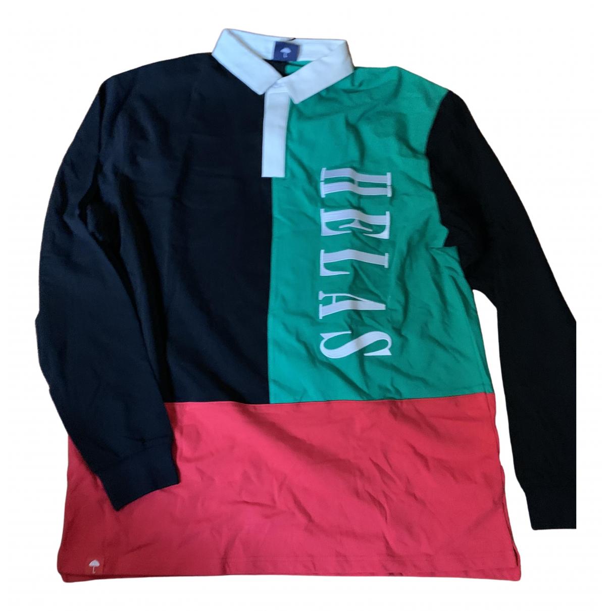 - Polos   pour homme en coton