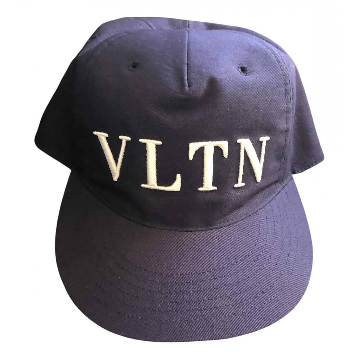 Sombrero / gorro de Lona Valentino Garavani