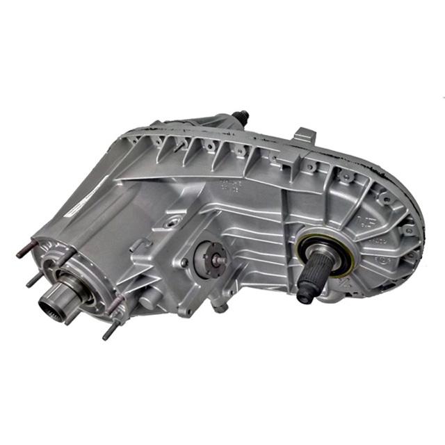 NP271 Transfer Case for Ford 07-09 F250 And F350 w/Bolt On Rear Yoke Zumbrota Drivetrain RTC271F-4