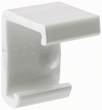 TE Connectivity , AMP MTA Cover 640551-4, White (5)