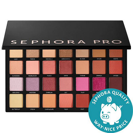 SEPHORA COLLECTION Sephora PRO New Nudes Palette, One Size , No Color Family