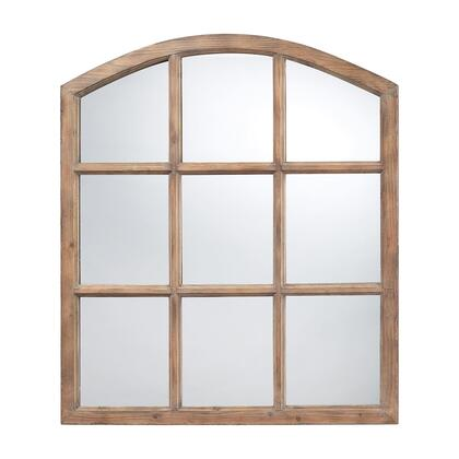 DM2022 Union Mirror  In Natural