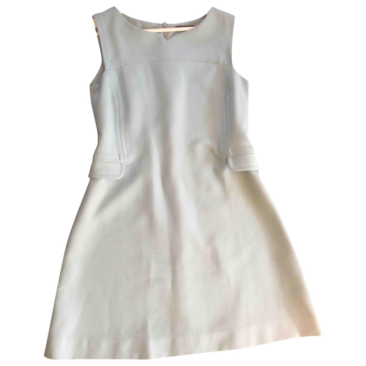 Tara Jarmon \N Blue dress for Women 40 FR