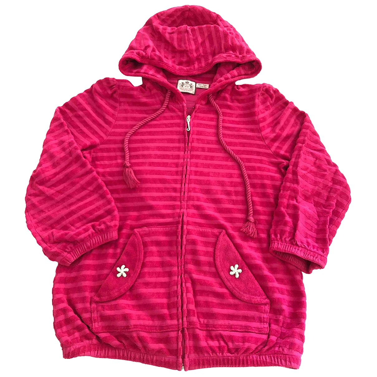 Juicy Couture - Pull   pour femme en coton